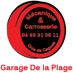 Garage de la plage pour auto toutes marques cagnes sur for Garage mecanique nice